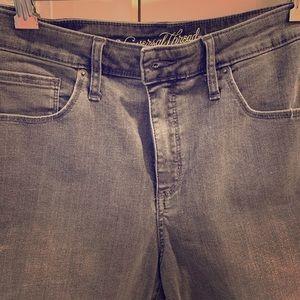 Universal Thread grey jeans